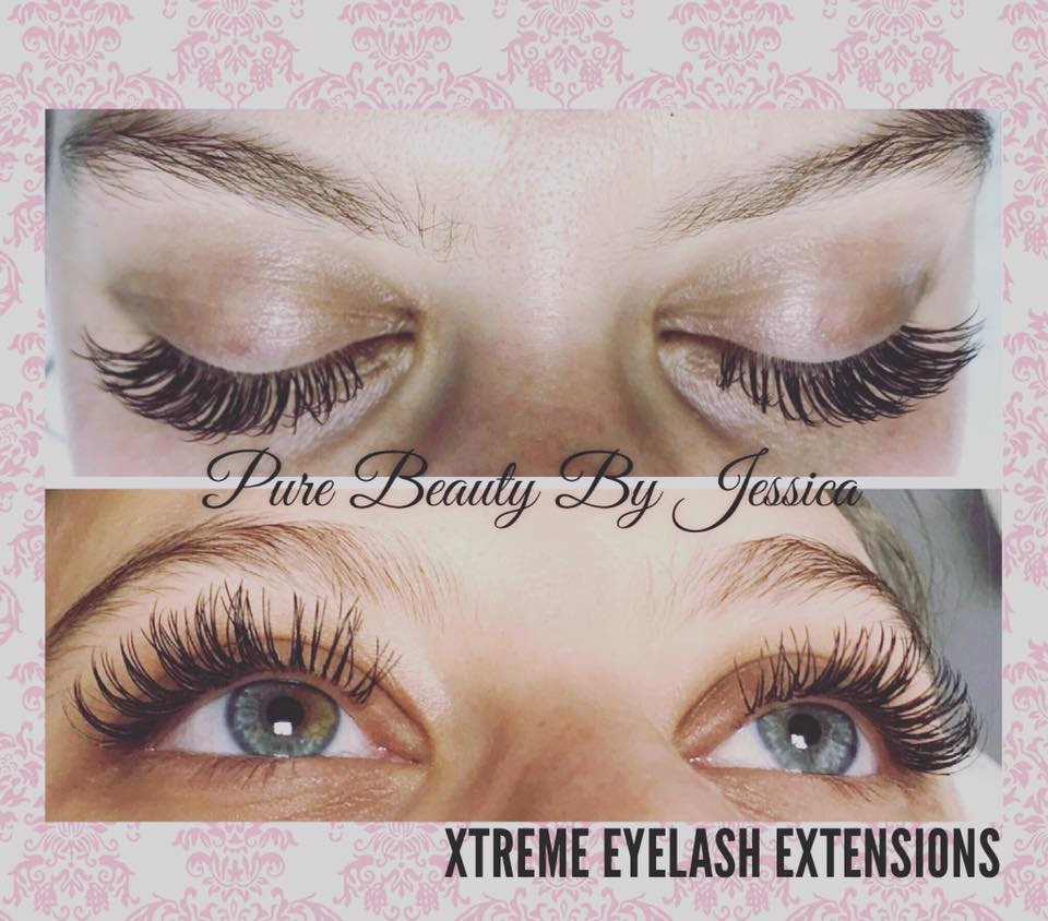 02d8f650e5c Using Xtreme Lashes® Eyelash Extensions result in a gorgeous, natural  appearance of eyelashes!